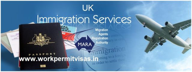 UK Tier 2 general Visa